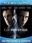 The Prestige [Blu-ray] (Bilingual)