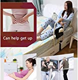 Bed Rails, Medical Adjustable Bed Assist Rail