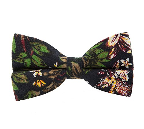 loral Bow Tie CB301F 10 (Printed Bow Tie)