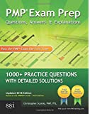 PMP Exam Prep Questions, Answers, Explanations: 1000+ PMP Practice Questions with Detailed Solutions: Volume 1