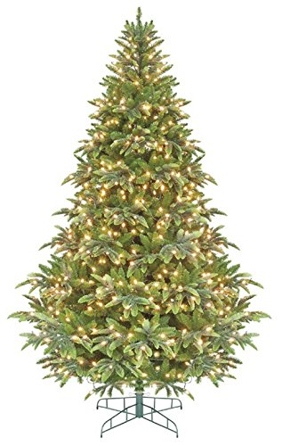 Bethlehem Lighting GKI Pre-Lit Ready Shape Instant Power Cascade IPT Christmas  Tree with Clear - Amazon.com: Bethlehem Lighting GKI Pre-Lit Ready Shape Instant Power