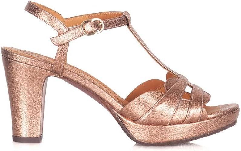 Chie Mihara - Sandalen Damen Bronze