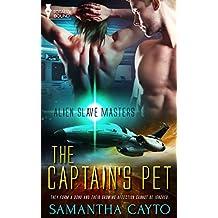 Captains lesbian slaves
