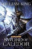Sword of Caledor, William King, 1849702624