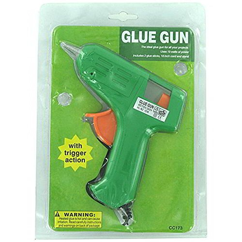 96 Hot glue gun by FindingKing