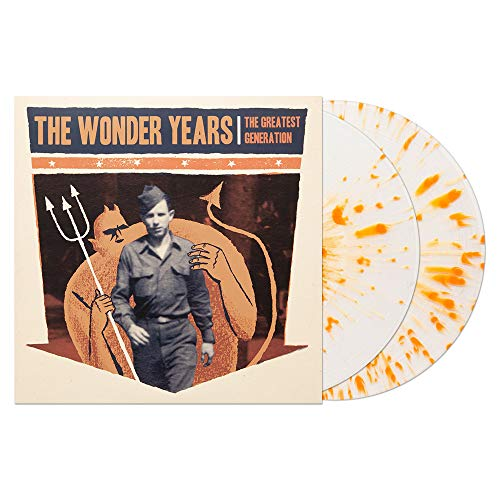 Top the wonder years vinyl for 2020