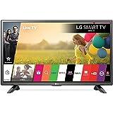 LG 32LH590U 32 -inch LCD 720 pixels TV