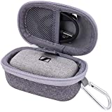 Aenllosi Hard Carrying Case for Sennheiser Momentum True Wireless/Wireless 2 Bluetooth Earbuds