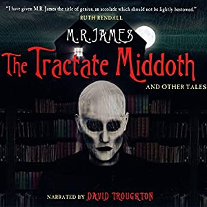The Tractate Middoth and Other Tales Audiobook