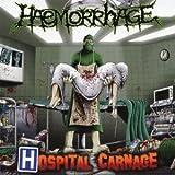 Haemorrhage - Hospital Carnage [Japan CD] YSCY-1213