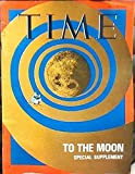 Time: To the Moon Special Supplement (Japanese Edition)