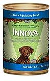 Innova Senior Dog Food - 12x13.2 oz