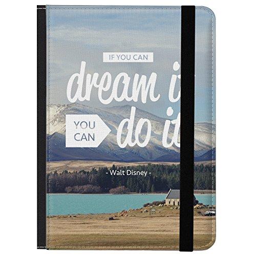 caseable Kindle und Kindle Paperwhite Hülle, Dream it