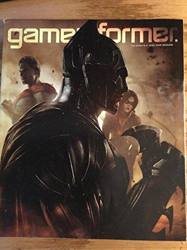 Game Informer #232 August 2012 E3 Hot 50