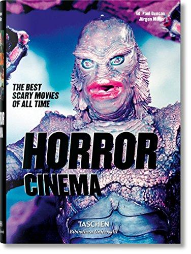 Horror Cinema (Horror Films)