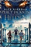 De scepter van Serapsis (Percy Jackson en de andere Helden)