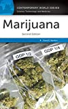 img - for Marijuana: A Reference Handbook, 2nd Edition (Contemporary World Issues) book / textbook / text book