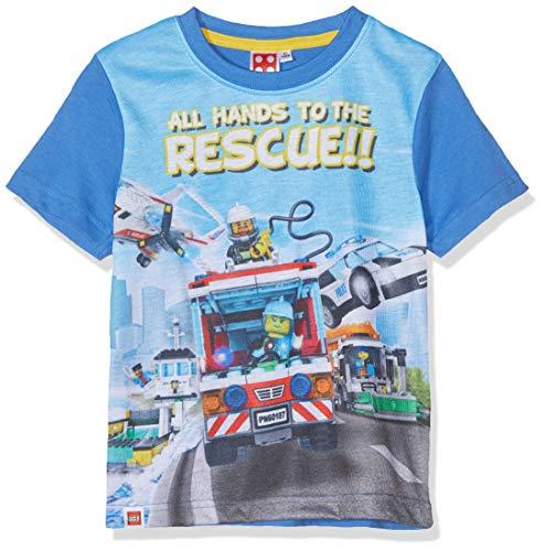LEGO 5479 jongens T-Shirt