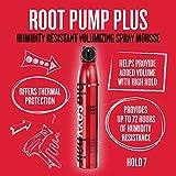 SexyHair Big Root Pump Plus Humidity Resistant