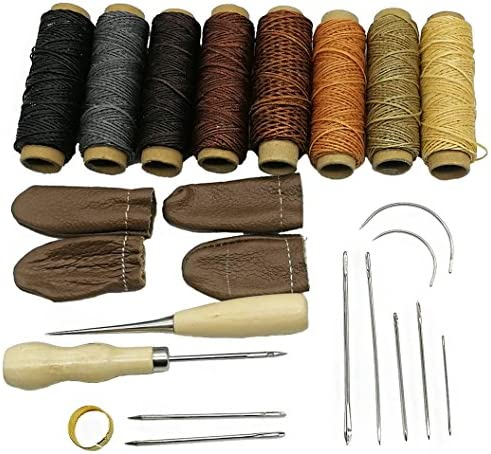HanTof Leather Needles Drilling Upholstery product image