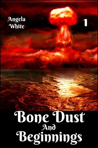 Bone Dust Beginnings Alexas Travels ebook product image