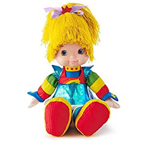 Hallmark Rainbow Brite Doll Classic Stuffed Animals Birthday