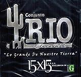 Conjunto Rio Grande (15 X 15 Anos Exclusivos)