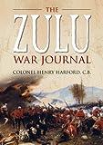 img - for The Zulu War Journal book / textbook / text book