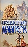 Malafrena, Ursula K. Le Guin, 0425058883