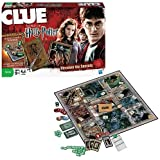 Clue - World Of Harry Potter