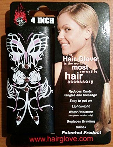 Hair Glove 4