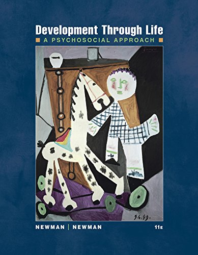 Cengage Advantage Books: Development Through Life: A...