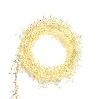 LampLust Cluster Fairy Light Garland