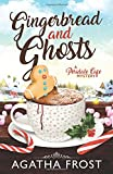 Gingerbread and Ghosts (Peridale Cafe Cozy Mystery) by  Agatha Frost in stock, buy online here