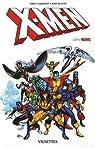 X-Men : Vignettes par Claremont
