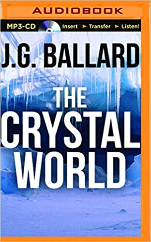 Book The Crystal World