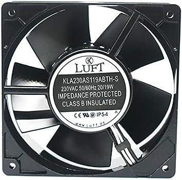 Luft Ventilador para cassette,insertable,ventilador ...