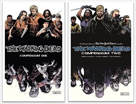 The Walking Dead Compendium One Pdf