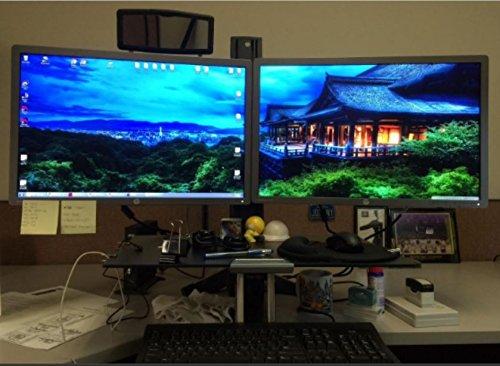 Computer Monitor Mirror