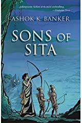 Sons of Sita Paperback