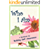 Who I Am: a Workbook for Building Self-Awareness