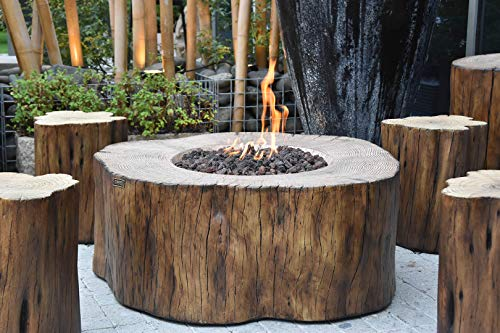 Outland Living Series 401 Fire Pit Table Review - Zeus Fires on Outland Living 401 id=99212