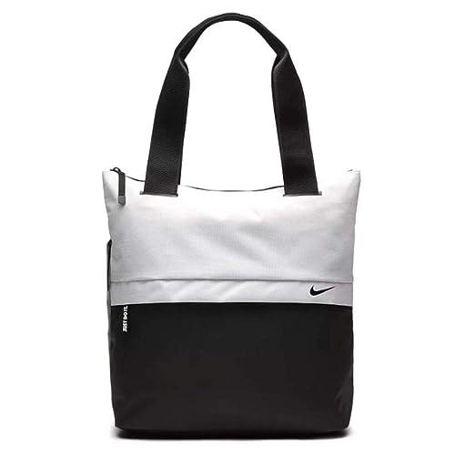 Radiate Tote Nike Mujer W vast Bolso Nk Bandolera Greyblack Para qBfFxa