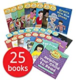 img - for Read With Biff, Chip and Kipper (Levels 4-6) - 25 Books Box Set Oxford University Press (SLIPCASE) book / textbook / text book