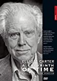 Juxtapositions: Elliott Carter - A Labyrinth of Time