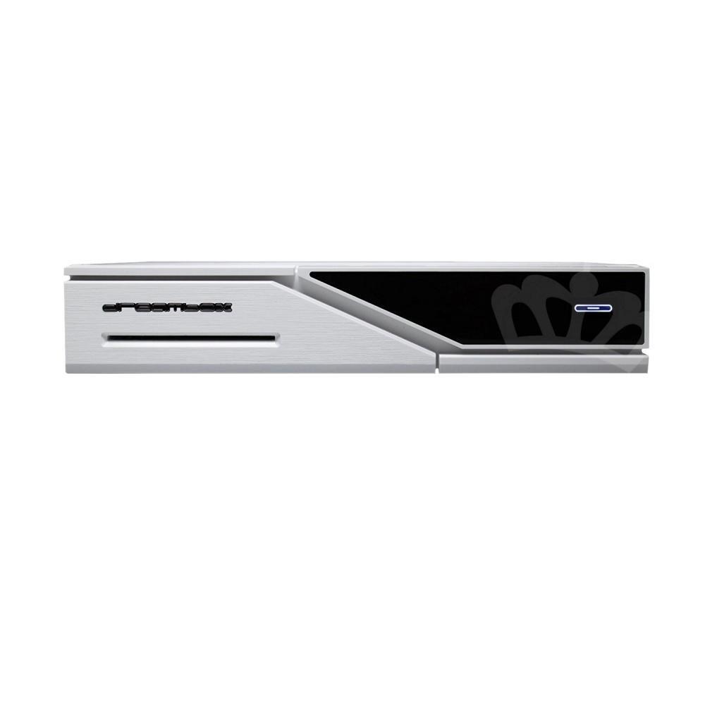 Dreambox DM 520 -Receptor Digital HD con 1 DVB-S2, Negro