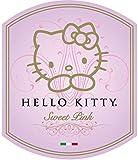 Hello Kitty Sweet Rose Sparkling Wine 375 mL
