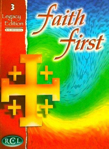 Faith First Legacy Edition School Grade 3