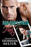 Bam-Bam's Inked Hart (Bad Boys of Beta Squad, Book 3)