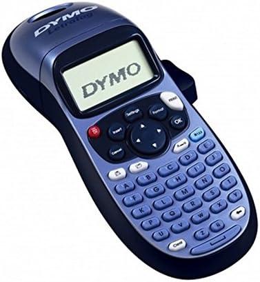 Dymo LetraTag LT-100H - Impresora de etiquetas (160 x 160 DPI, 6.8 ...